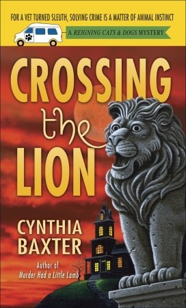 crossing the lion