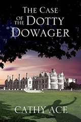 The Case of the Dotty Dowager blog