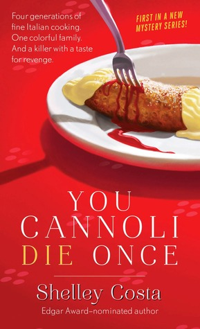 you-cannoli-die-once